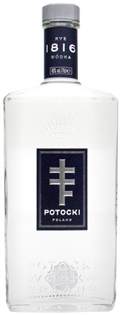 Potocki Vodka 750ml